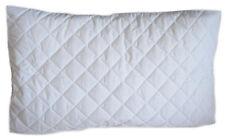 Sábanas y fundas de cama sin marca color principal blanco
