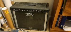 Peavey Session 400 Limited Amp for Pedal Steel Guitar! As-is.!