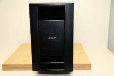 Bose Lifestyle PS 28 III Series 3 Aktiver Subwoofer für 525 Series 3 Schwarz OVP