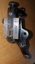 Vintage Parker Hale PH5A Target Aperture Rear Sight For  SMLE .303 Lee Enfield