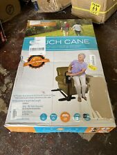 Stander Couch Cane With Organizer