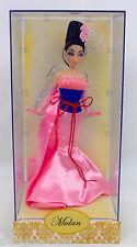 Disney Princess Designer Collection Mulan Doll 1 of 6000