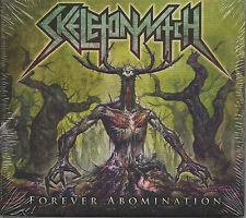 Skeletonwitch - Forever Abomination CD - Digipak / New (2011) Black Metal Thrash