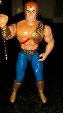 He-man Galactic Guardians, He-Man Figure, 1988 Malaisie