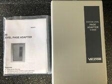 Valcom Expandable Page Adaptor - V-9940
