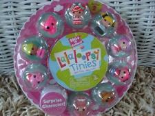 Lalaloopsy TINIES 10-Pack Series # 2