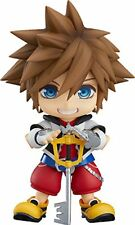 Good Smile Company Nendoroid Kingdom Hearts Sora JAPAN OFFICIAL IMPORT