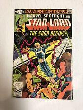 Marvel Spotlight V2 (1980) #6 (F/VF) | 1st App Star-Lord (Peter Quill) Direct