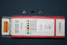 Wendeschneidplatten TCMT 06 T1 02-PF 5015 SANDVIK Coromant 9 Stück