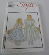 Style Cut Vintage Sewing Patterns