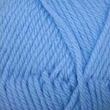 50g Balls - Patons Dreamtime 4ply - Baby Blue #3880 - $6.95 A Bargain