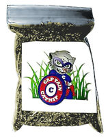 Organic Catnip 1 full ounce Nepeta Cataria Farm Fresh Very Potent Non-Toxic