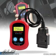 MaxiScan MS300 Code Reader Check Engine Light Reset Tool CAN OBD2 OBDII