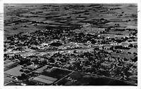 Rupert Idaho~Aerial View Of Rupert Idaho~1962 Postcard