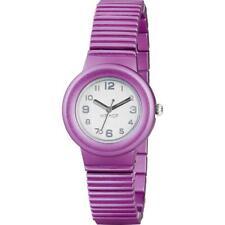 Reloj de Mujer HIP HOP ALUMINIUM HWU0572 Small 32mm Aluminio Purple