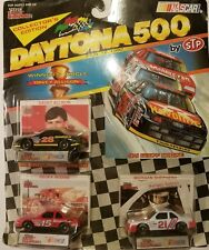 🏁Racing Champions Daytona 500 by STP winners Circle-Feb 16 92  💥 Itm O-30#36dm