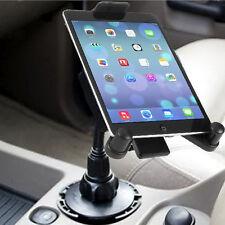BENDY Car Cup Holder Mount for Apple iPad Mini Samsung Galaxy Tab Nexus Tablet