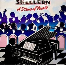 SKELLERN a string of pearls LP 1982 deep henderson EX++