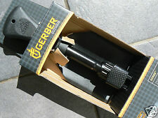 Gerber GORGE Lightweight Packable Folding Shovel Hammer 22-41578 Camping Hiking