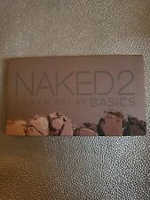 Urban Decay~ Naked 2~ Eye Shadow Palette ~ 12 Colors