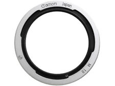 Canon FD anello macro Extension ring M10 originale, per ottiche manual focus.