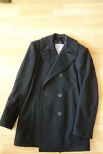 Sterlingwear US Navy Pea Coat, Caban, Gr. 98 / 40L Made in USA Manufactum