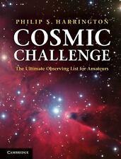 Cosmic Challenge: The Ultimate Observing List for Amateurs, Harrington, Philip S