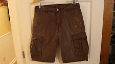 "Men's Vintage Levi's Cargo Shorts Size 30 (Waist Measures Between 31-32"") #3"