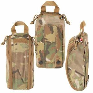 NAR Eagle Multicam IFAK Trauma Kit w/ Gen 7 CAT, Combat Gauze, Hyfin Chest Seal
