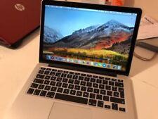 Portátiles de Apple de año de lanzamiento 2013 con memoria de 4 GB