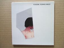 Placebo – Teenage Angst - 1996 UK CD - FLOORCD3 - VERY RARE & NEAR MINT COND!!!