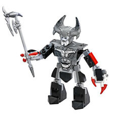 LEGO DC Super Heroes figure: Steppenwolf - unassembled - NEW from set 76087