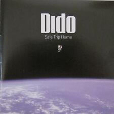 Dido - Safe Trip Home - Includes 'Grafton Street' and 'Northern Skies'