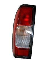 Se adapta a Nissan Navara D22 2.5TD Trasero Cola Lámpara L/h (1998 >) - Doble/King Cab sólo