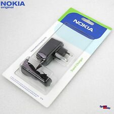 NOKIA TRAVEL CHARGER EURO 1:2 AC-4E POWER ADAPTER NETZTEIL MOBILE PHONE HANDY