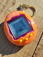 New ListingTamagotchi Connection - Orange - 2004 - New battery! Tested & Works Perfectly!