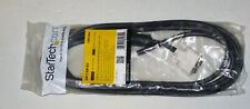 StartTech High-Quality 10-Foot (3m) DVI Extension Cable - NEW & Sealed FREE Ship