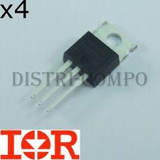 IRF1405PBF Transistor Mosfet 55V 169A TO-220 I.R. RoHS (lot de 4)