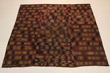 Antik Nomaden Rukorsi Kilim Unikat Perser Teppich Orientteppich 2,60 X 2,85