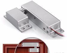 KT-L607 Aluminum Fail Safe Door Gate Access Control Electric Magnetic Deadbolt