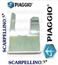 STAFFA FERMA GUAINA CAVO CAMBIO PIAGGIO QUARGO VTL DIESEL -BOOT BRACKET- 263943