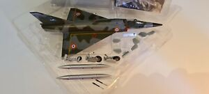 Falcon Models FA725011 1:72 Dassault Mirage IIIE French Air Force Cigognes 1975