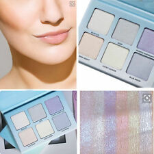 6 Colors Makeup Powder Glow Bronzer Highlighter Cosmetics Powder Palette Makeup