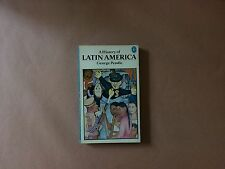 George Pendle - A history of Latin America - Penguin - 1981