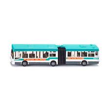 "Siku 1617 bus articulé ratp étranger modèle ""France"" BLISTER NEUF! °"