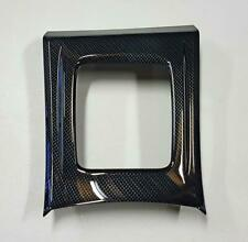Ford Falcon BA BF Carbon Fibre Style Auto Shifter Surround XR8 XR6 Turbo