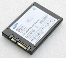 "256GB SSD 6,35cm 2,5"" S-ATA SATA FESTPLATTE HARD DRIVE SAMSUNG 470-SER. #FP256"
