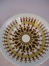 More details for wood & sons toledo cereal bowl 16.5 cm vintage retro british