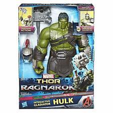 Marvel Interactive Gladiator Hulk - Thor Ragnarok Ages 4
