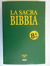 la sacra Bibbia antico e nuovo testamentocrescerereligione teologia vangelo